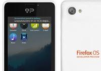 Firefox OS - Keon & Peak