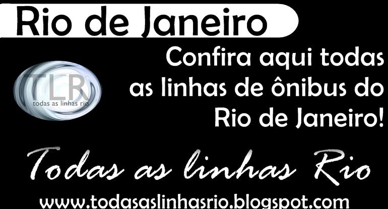 Todas as linhas Rio