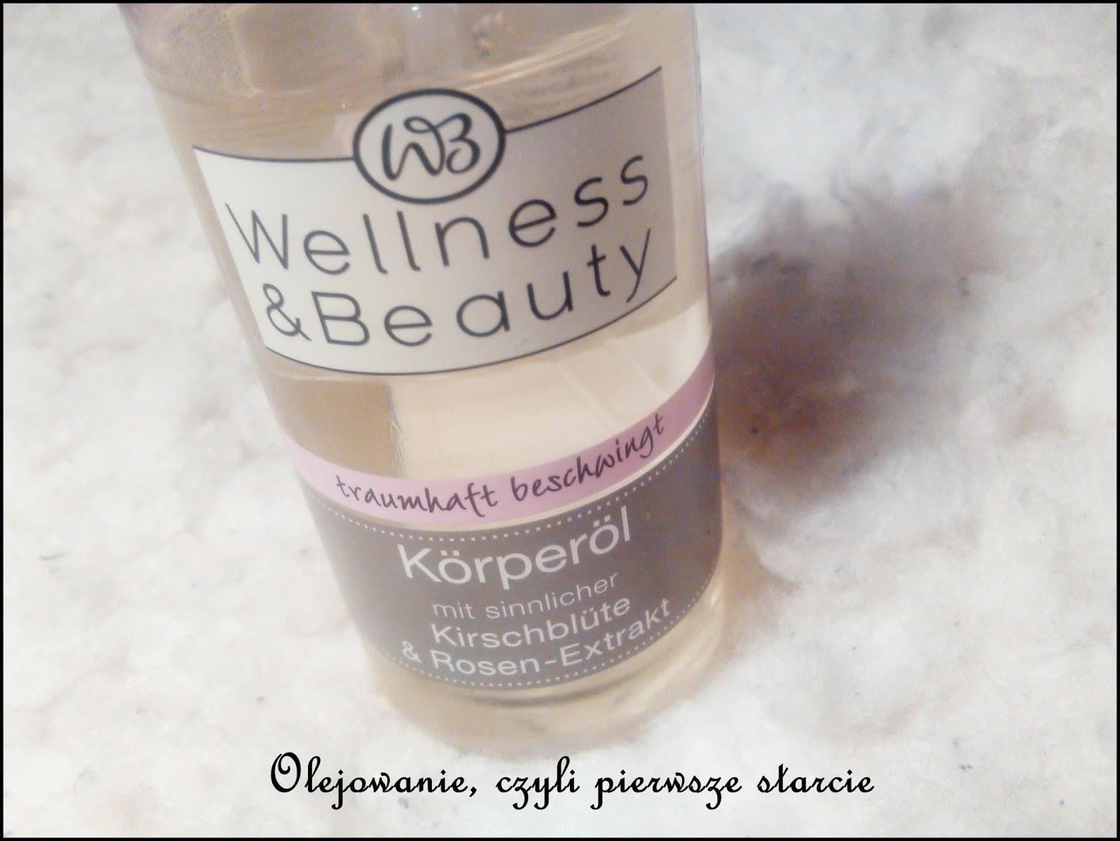 Olejowanie, czyli pierwsze starcie - Wellness&Beauty