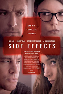 Side Effects Trailer 2013 (sinopsis)