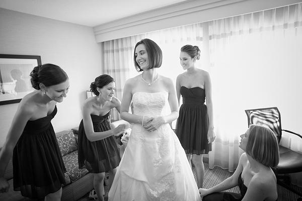 Providence RI Wedding