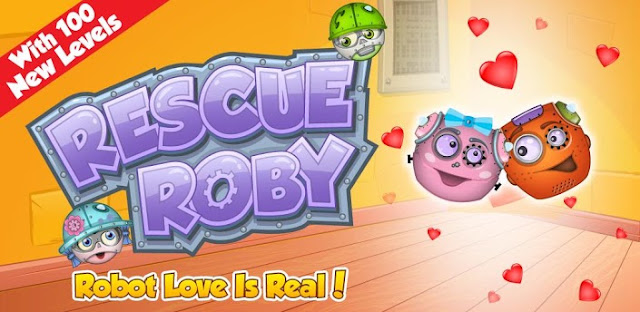 Rescue Roby HD v1.5 APK