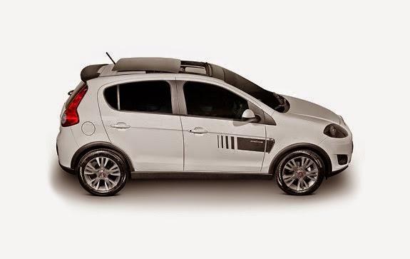 preço de carro fiat palio sporting 1.6 (flex) 2015