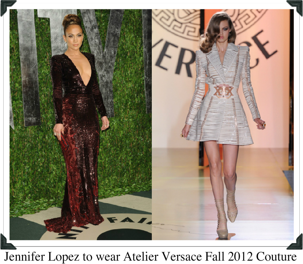 If i was a stylist haute couture wish list atelier versace for Haute couture list