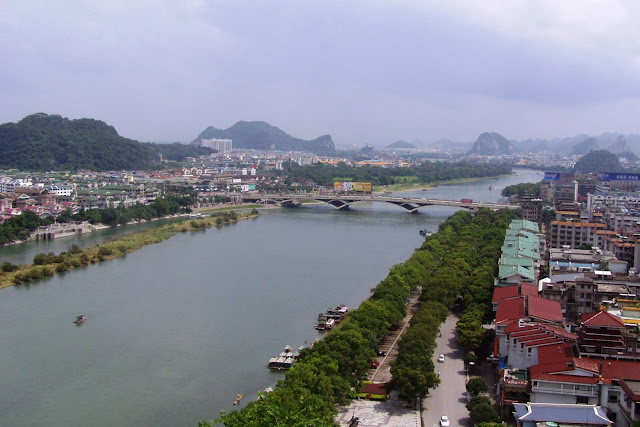 Guilin Xi River