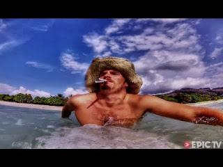 Shroom-tastic Surfing W H O Is Punk Ep 5