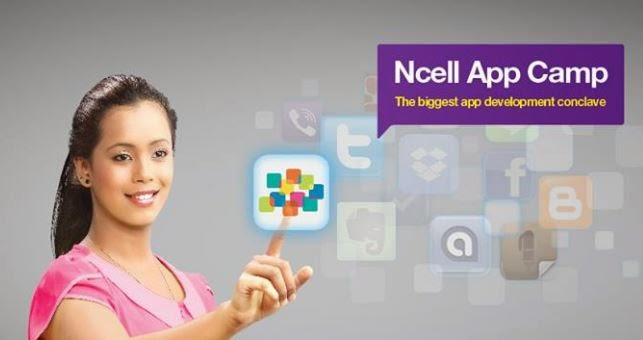 Ncell App Camp