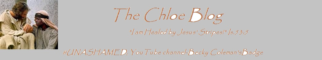 The Chloe Blog
