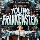 The Young Frankenstein 40th Anniversary Blu-ray Will Come Alive on September 9th!