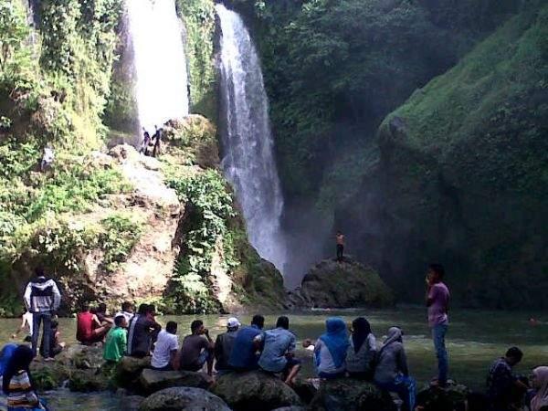 Air Terjun Blang Kolam Aceh 3