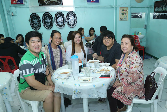 Where to eat in Angeles Pampanga