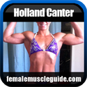 Holland Canter Physique Competitor Thumbnail Image 6