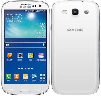 Root Samsung Galaxy S3 Neo Plus GT-I9301I