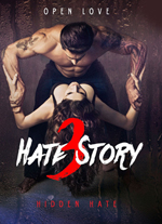 Watch Hate Story 3 (2015) DVDRip Hindi Full Movie Watch Online Free Download