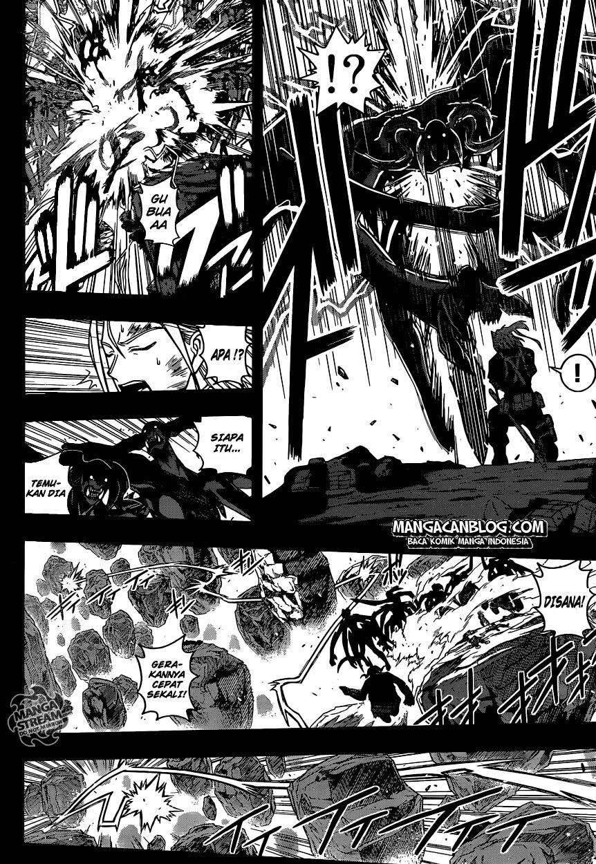 Komik uq holder 024 - magia erebea 25 Indonesia uq holder 024 - magia erebea Terbaru 6 Baca Manga Komik Indonesia