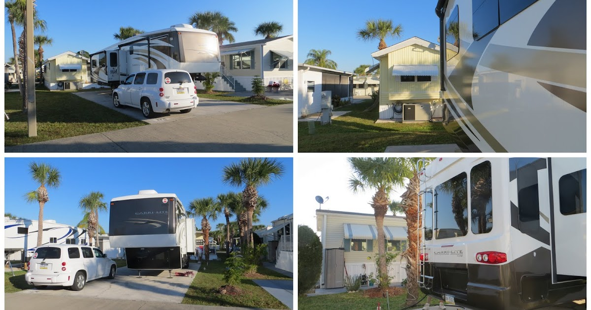 Bob And Linda S Rv Travels Siesta Bay Fort Myers Fl