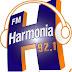 Ouvir a Rádio Harmonia FM 92,1 de Cerquilho - Rádio Online