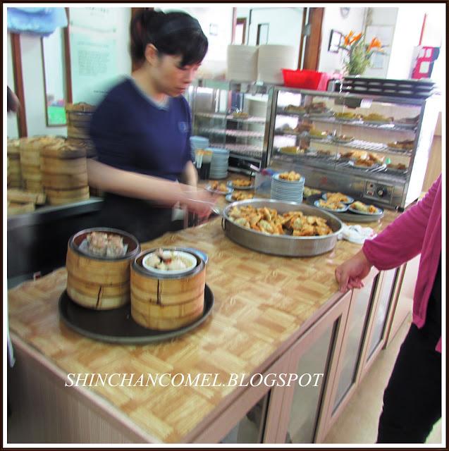 hong kong bercuti tips travel melancong mong kok mongkok wanchai wan chai masjid amar dim sum islamic centre halal makanan islam