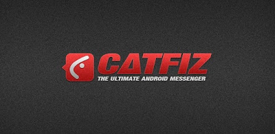 Download Catfiz Messenger For Android