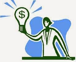 ideia dinheiro