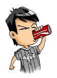 kisah 3 kaleng coca cola dan harga diri anda