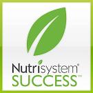 I'm a Nutrisystem Success Story