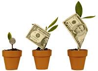Tips uang bekerja untuk anda