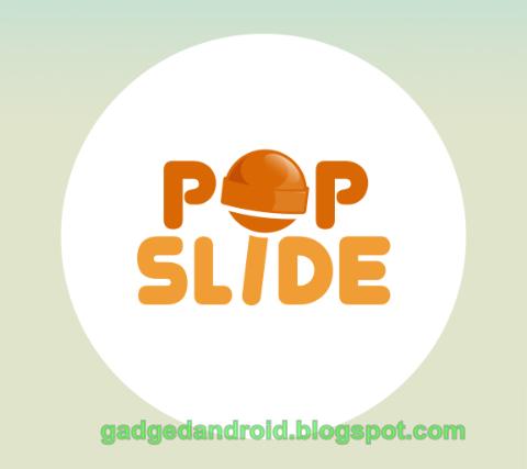 Cara Dapat Pulsa Di Android Dengan Aplikasi Pop Slide