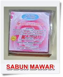 SABUN MAWAR
