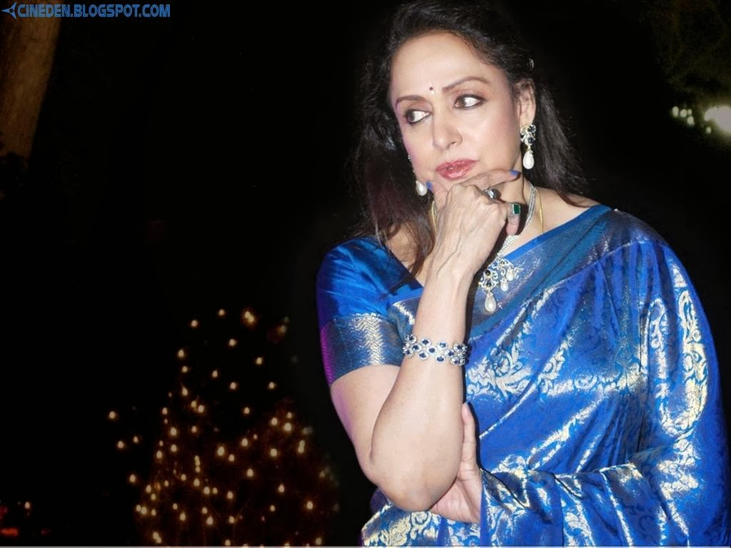 Hema Malini comes out with first devotional album - CineDen