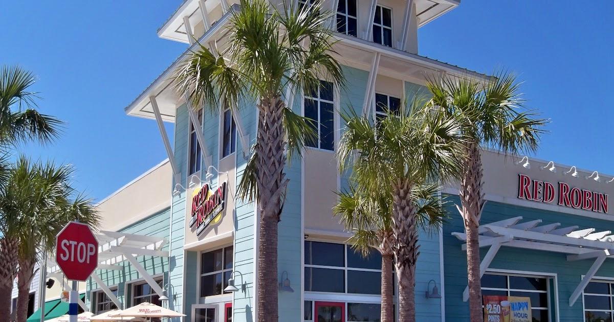 Panama city florida bay beach hotel spring break for Blue fish dental