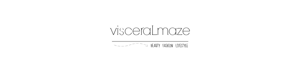 Beauty Fashion LIfestyle by visceralmaze