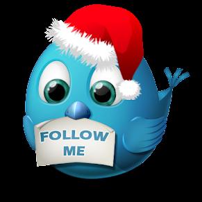 Estou no twitter! ;-)