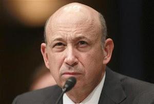 Goldman Sachs (Jew)