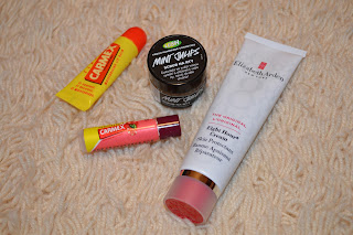 My Tips for Perfect Lips