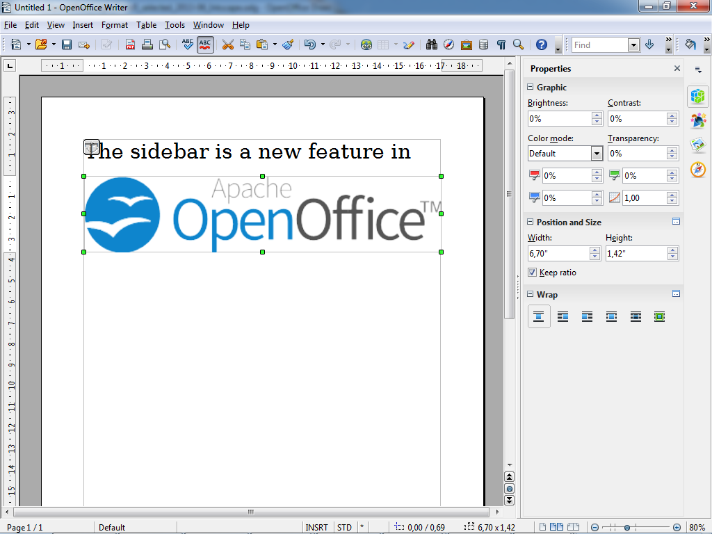 Openoffice 4 1 2014 edition download for all os download - Open office free download for windows 8 ...