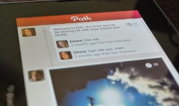 Foto di Path Selalu Kepotong? Begini Solusinya