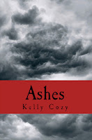 Ashes Kelly Cozy cover
