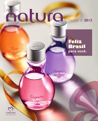 Revista Natura Digital Ciclo 18 | 2013