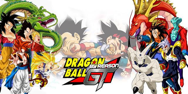 Dragon Ball Z Dragon Ball GT