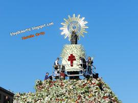 Día del Pilar 2011