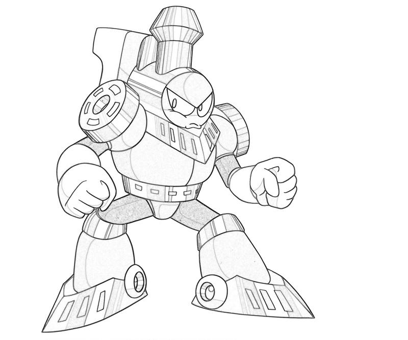 charge-man-character-coloring-pages