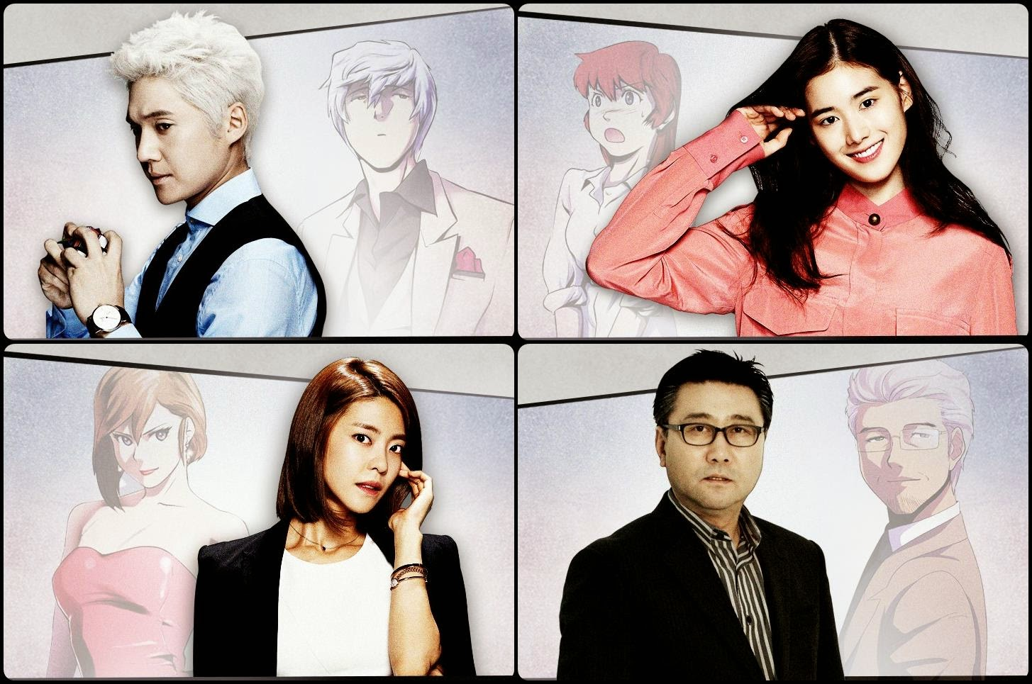 how to read korean webtoon