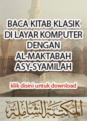 Kitab Klasik Digital