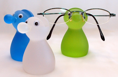cute eyeglass stand