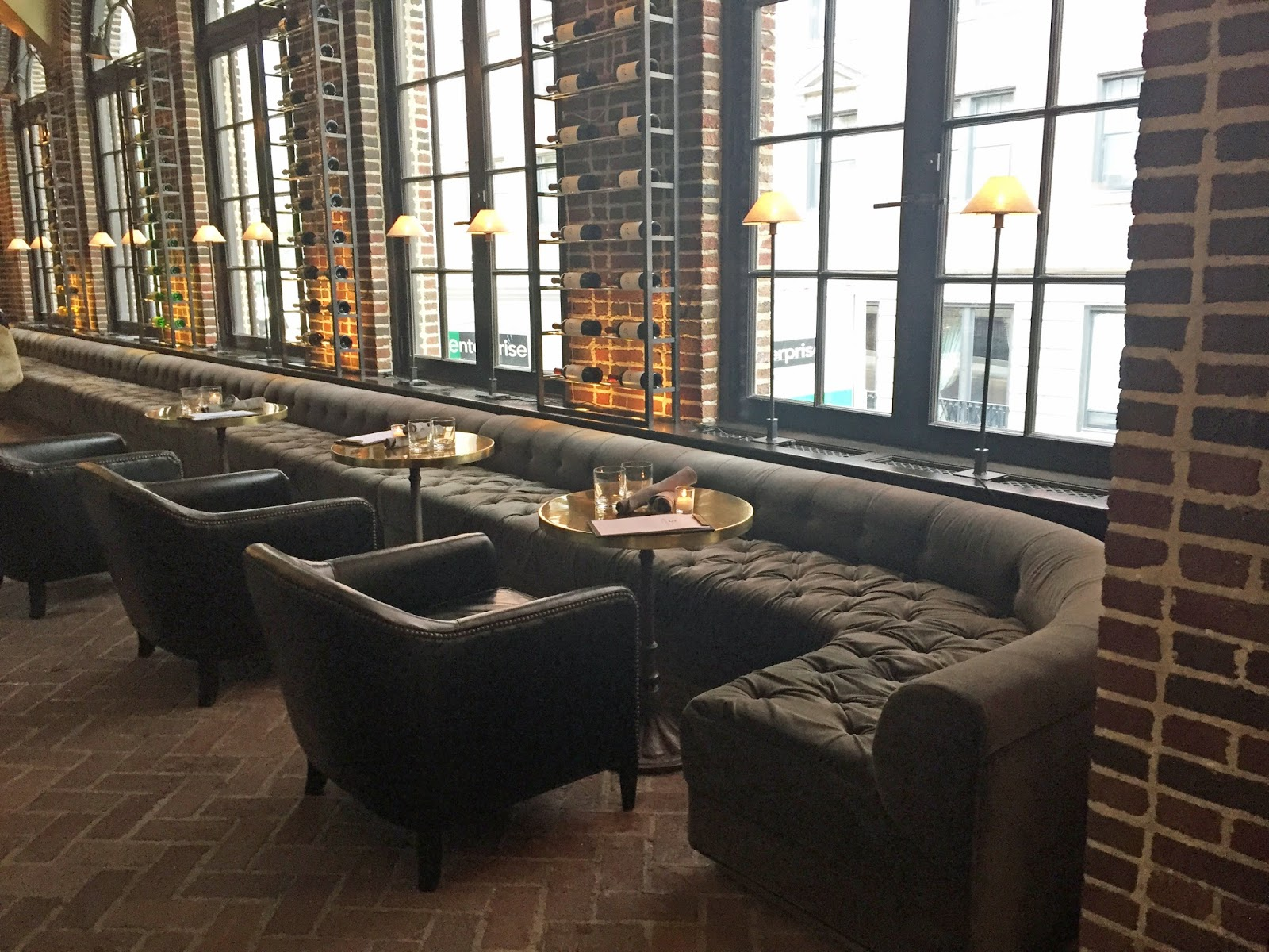 romancing the home the fabulous restoration hardware store in chicago
