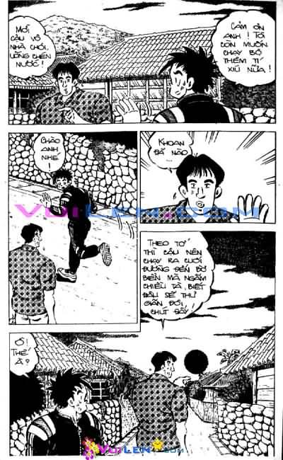 Jindodinho - Đường Dẫn Đến Khung Thành III Tập 61 page 77 Congtruyen24h