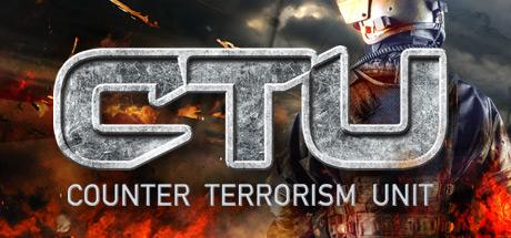 CTU Counter Terrorism Unit PC Game Free Download
