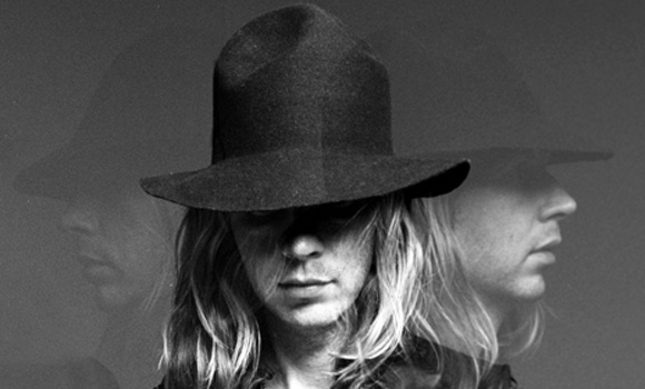 Beck - I Only Have Eyes For You