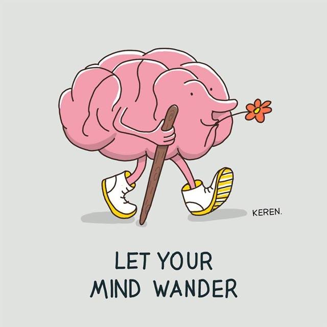 funny mind wonder